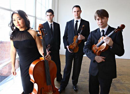 calidore-string-quartet