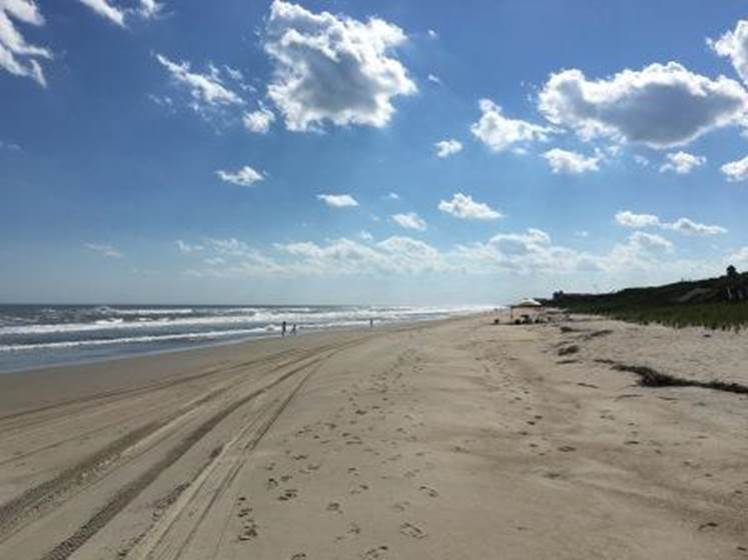 June-Beach